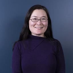 Accountant Bianca Zhou