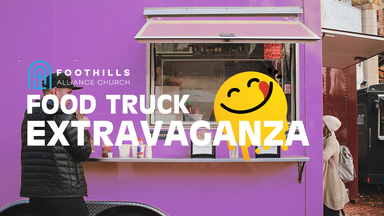 Food Truck Extravaganza