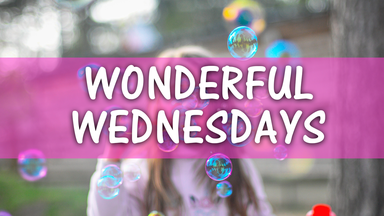 Wonderful Wednesdays