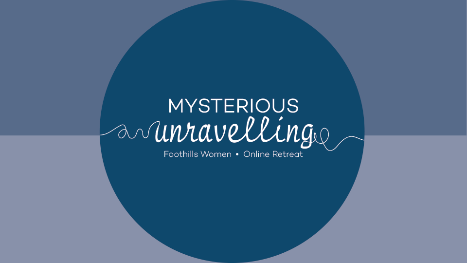 Mysterious Unravelling
