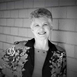 Secretary Sharon Anderson