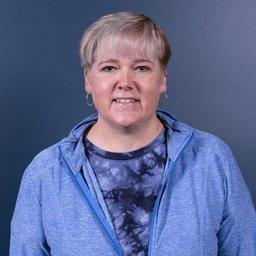 Children's Ministry Associate Terri-Ann Babcock