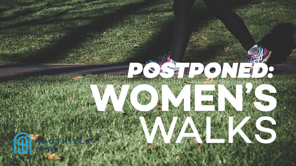 Women's Walks