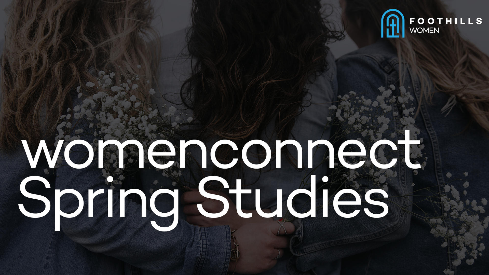womenconnect: Spring Studies