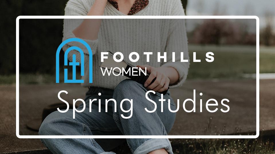 Daybreak: Spring Studies
