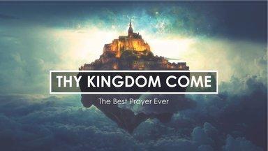 The Best Prayer Ever