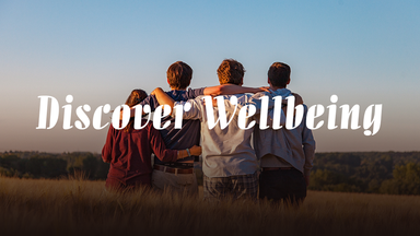 Discover Wellbeing