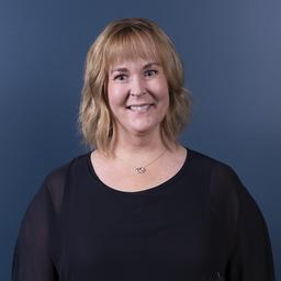 Bookkeeper Sonja Guderjan