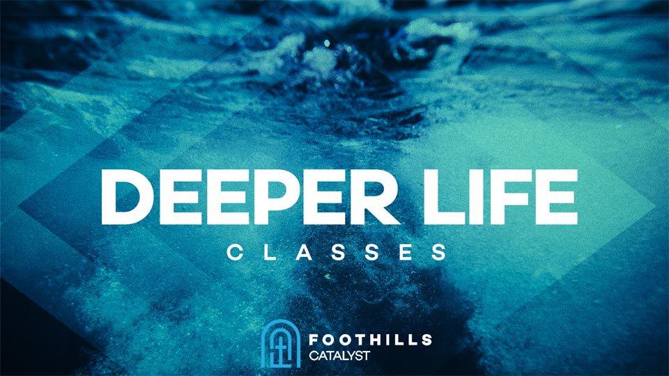 Deeper Life Class: A New Normal