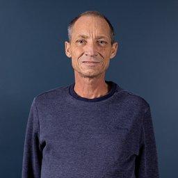 Global Impact Director Allen Adrian