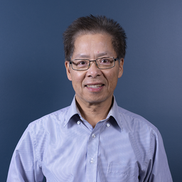 Discipleship Ministries Pastor Eric Lai