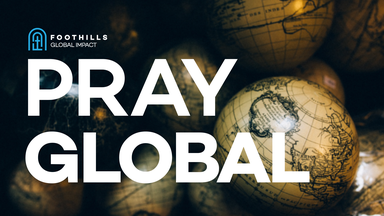 Pray Global