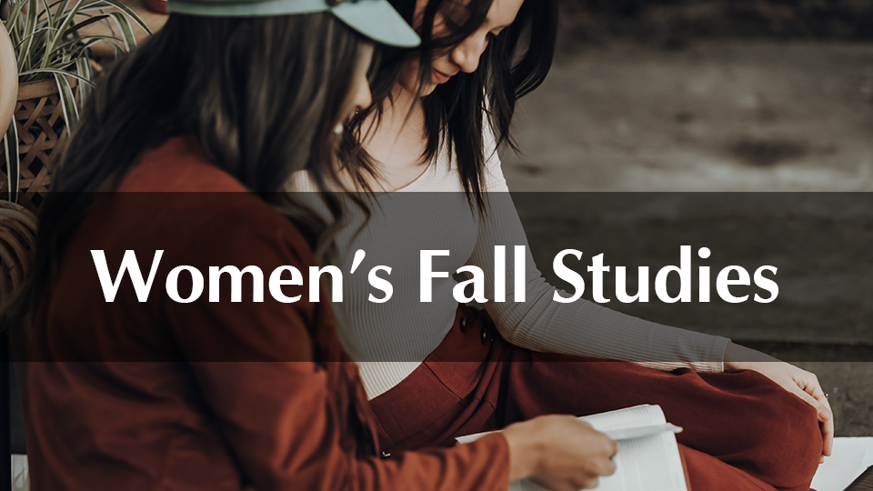Women's Fall Studies