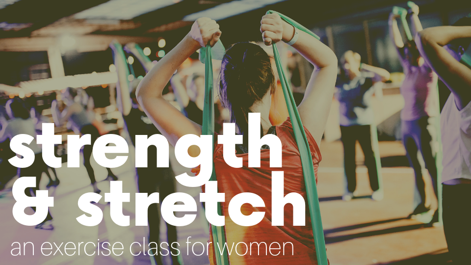 Strength and Stretch