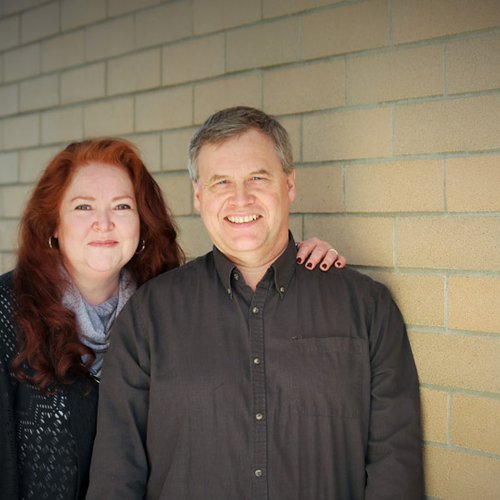 Rick & Patricia