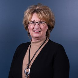 Facility Coordinator Sharon Klassen